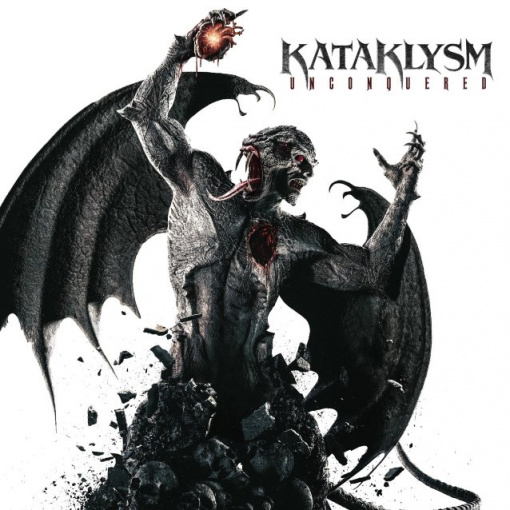 KATAKLYSM Releases Music Video For 'Cut Me Down'