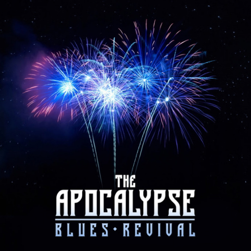 GODSMACK Side Project THE APOCALYPSE BLUES REVIVAL To Release Debut Album
