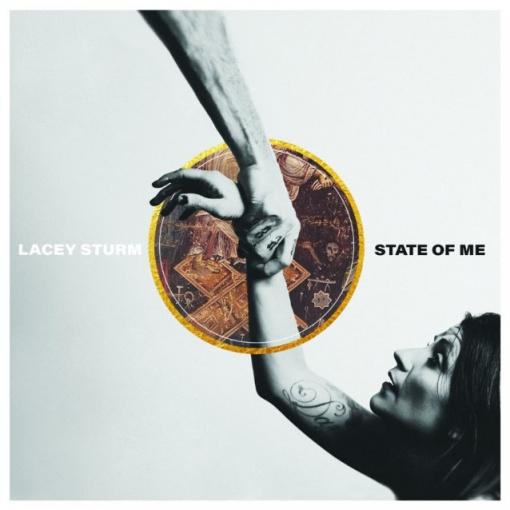 Former FLYLEAF Singer LACEY STURM Collaborates With SKILLET On New Solo Single 'State Of Me'
