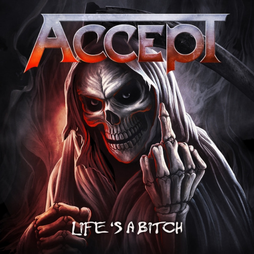 Listen To New ACCEPT Song 'Life's A Bitch'
