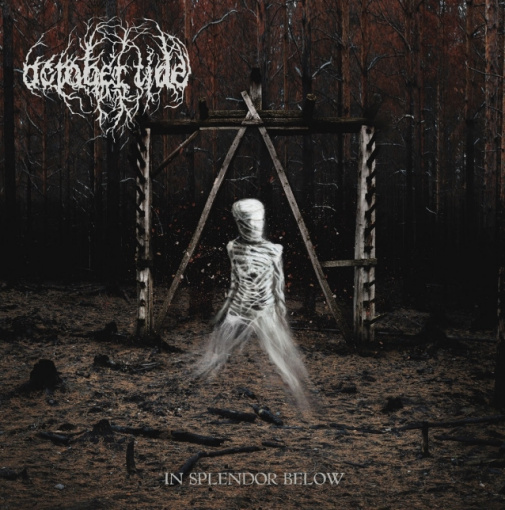 OCTOBER TIDE Feat. Former KATATONIA Members: '?goblick Av N?d' Music Video