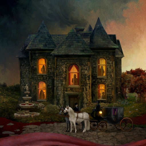 OPETH To Release 'In Cauda Venenum' Album In The Fall; Track Listing, Artwork Unveiled