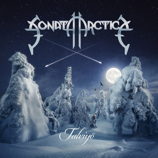 SONATA ARCTICA To Release 'Talviy?' Album In September