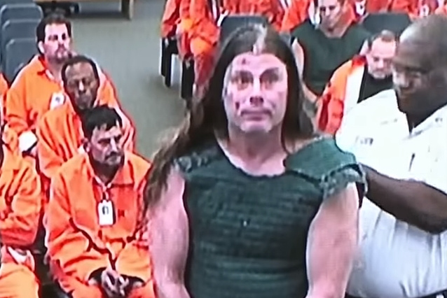 CANNIBAL CORPSE Frontman Cried After Seeing PAT O'BRIEN Wearing Anti-Suicide Vest In Court