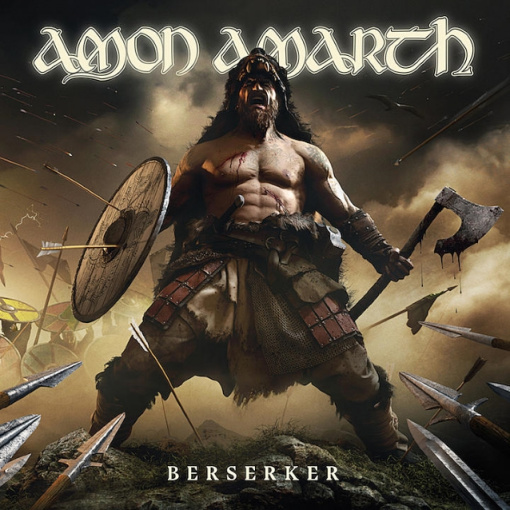 AMON AMARTH 'Could Go On Forever' Without Changing Its Style