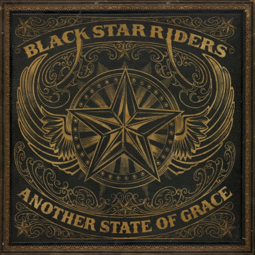SCOTT GORHAM Says BLACK STAR RIDERS' Lineup Is 'Stronger Than It's Ever Been'