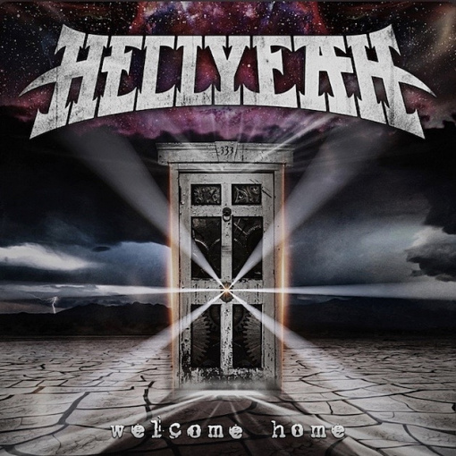 HELLYEAH Posts Fifth Webisode On Making Of New Album, 'Welcome Home'