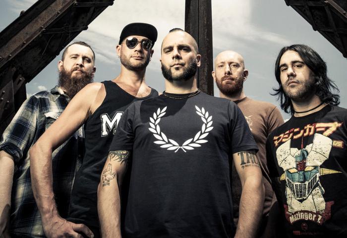 Успехи в чартах KILLSWITCH ENGAGE