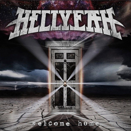 HELLYEAH Frontman Discusses 'Welcome Home' Cover Art In New Trailer