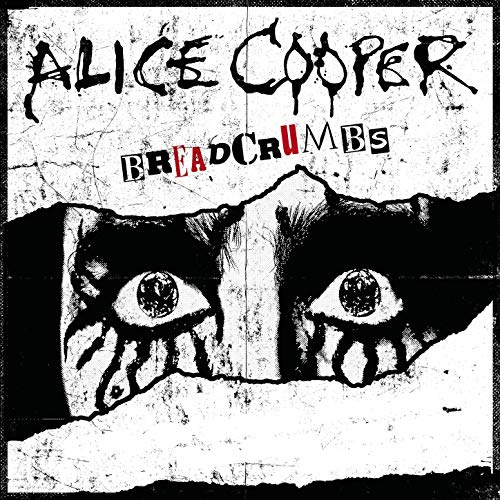 Listen To ALICE COOPER's Cover Version Of BOB SEGER's 'East Side Story'