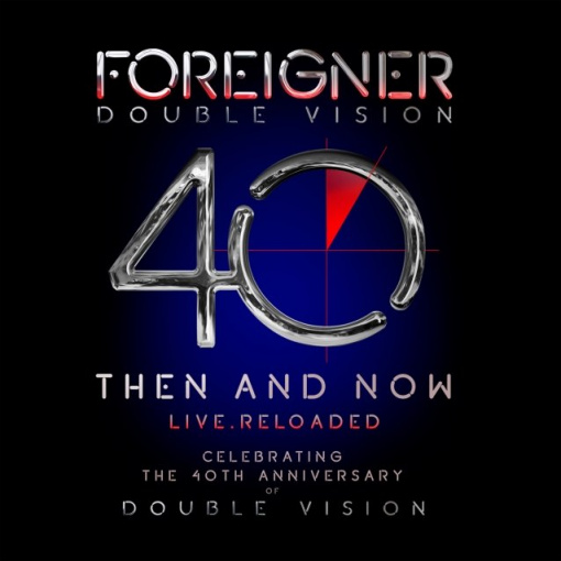 Watch Original Members Of FOREIGNER Perform 'Feels Like The First Time' From 'Double Vision: Then And Now' DVD