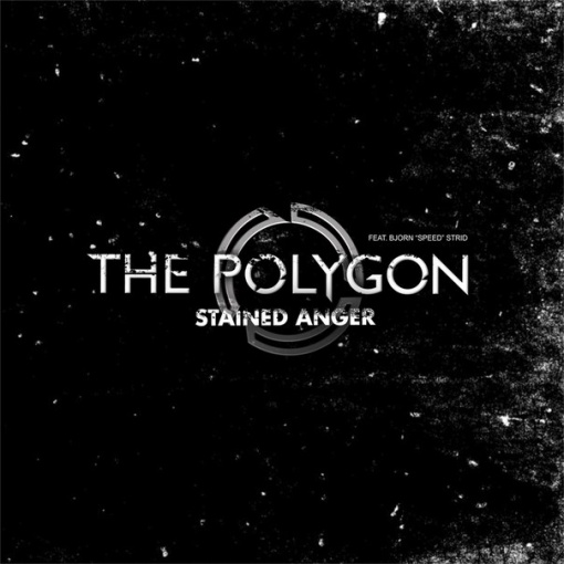 The Polygon представляет ep Stained Anger feat. Bjorn Strid из Soilwork