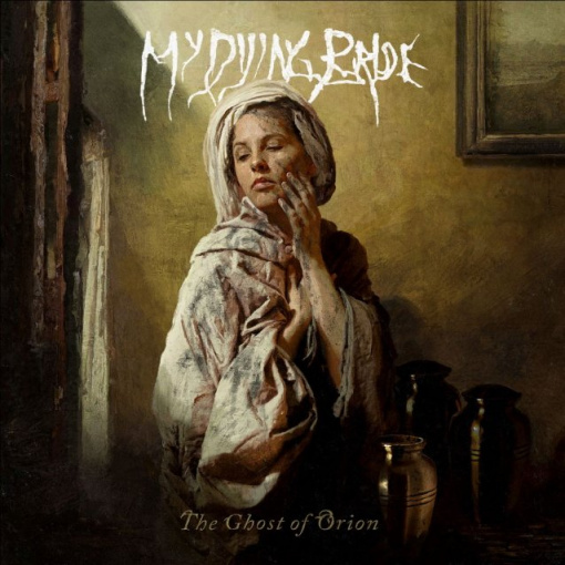 MY DYING BRIDE To Release 'The Ghost Of Orion' Album In March; 'Your Broken Shore' Single Available