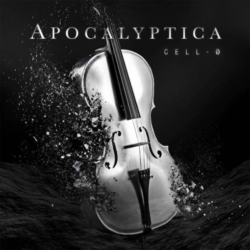 EICCA TOPPINEN Says APOCALYPTICA Wanted 'No Compromises' On 'Cell-0' Album