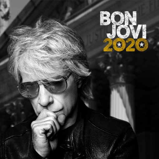 BON JOVI To Release '2020' Album In May; 'Limitless' Single Now Available