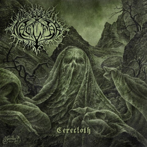 NAGLFAR To Release 'Cerecloth' Album In May