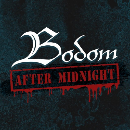 Former CHILDREN OF BODOM Frontman ALEXI LAIHO Launches New Band, BODOM AFTER MIDNIGHT