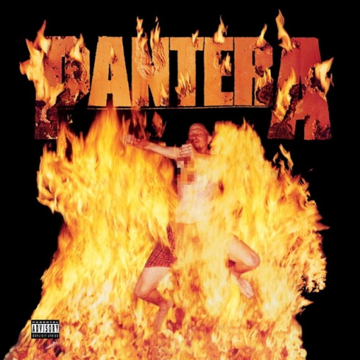 PANTERA To Release 20th-Anniversary Edition Of 'Reinventing The Steel' This Year