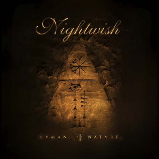 NIGHTWISH Releases Lyric Video For Every Song On 'Human. :II: Nature.' Album