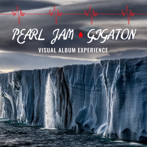 PEARL JAM To Release 'Gigaton Visual Experience' On Apple TV