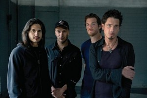 Audioslave - Revelations