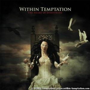 Within Temptation: 'The Heart Of Everything' на подходе
